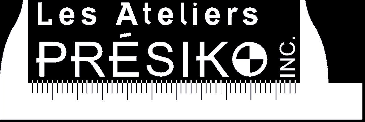 Les Ateliers Présiko inc.
